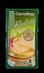 Raclette au vin blanc Carrefour