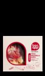 Pâtes Mozzarella Coppa Carrefour Bon'App