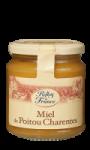 Miel de Poitou Charentes Reflets de France
