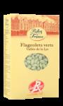 Flageolets verts Vallée de la Lys Reflets de France