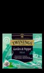Garden & Pepper Mint Twinings