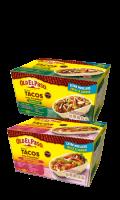 Kit pour Tacos avec Panadillas Old El Paso