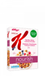 Céréales Nourish Fruits rouges Special K