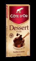 Côte d'Or Dessert Noir