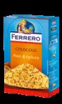 Le Couscous aux 4 Epices Ferrero