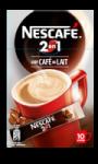 Café au Lait 2 en1 Sticks Nescafé