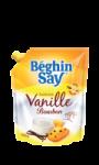 Sucre Aromatisé à La Vanille Bourbon Béghin Say