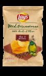 Chips Méditerranéens Lay's
