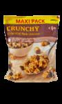 Doypack Crunchy Chocolat Noir Carrefour