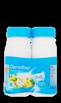 Crème Légère Fluide 12% de Mat. Grasse  Carrefour