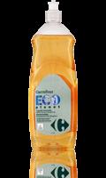 Liquide vaisselle Thé Vert Bergamote Carrefour EcoPlanet