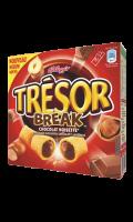 Break  Trésor Kellog's