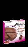 Le Fondant au Chocolat Marie