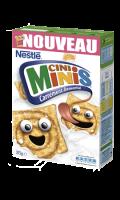 Céréales Cini Minis Nestlé Glaces