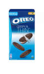 Oreo Crispy & Thin Original