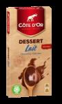 Côte d'Or Dessert Lait