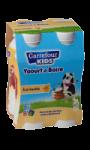 Yaourt à Boire à la Vanille Carrefour Kids
