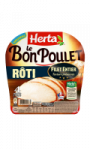Le Bon Poulet Rôti Filet Entier Herta