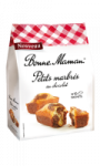 Gâteaux petits marbrés chocolat BONNE MAMAN
