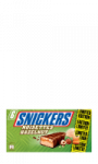 Noisettes Barres Glacées Snickers