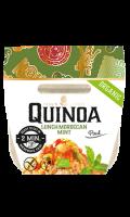 Paul's Quinoa Salade-repas de Quinoa avec sauce Menthe Marocaine 6x210g - Biologique & san