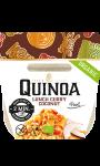 Paul's Quinoa Salade-repas de Quinoa avec sauce Curry Coco 6x210g - Biologique & sans Glut