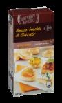 Amuse-bouches à garnir Carrefour