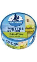 Miettes de Thon à l'huile d'olive vierge extra