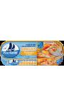 Filets de Maquereaux Grillés Poivrons Thym