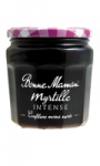 Confiture Myrtille Intense Bonne Maman