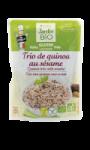 Trio de quinoa au sésame Jardin Bio