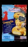 Donuts de Poulet aux Pépites de Fromage Fondu Maître Coq