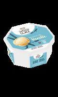 Glace de Vanille au Soja Swedish Miko