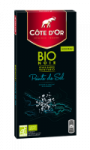 Côte d'Or BIO Pointe de sel