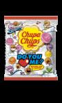 Sachet de sucettes Do You Love Me Chupa Chups