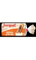 Tartine P'tit Déj Brioché Jacquet