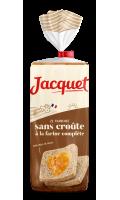 Carrément mie complet Jacquet