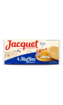 Muffin's Nature Jacquet
