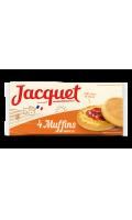 Muffin's Brioché Jacquet