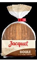 La Boule farine complète Jacquet