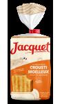 Crousti moelleux brioché Jacquet