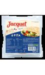 Pita nature Jacquet