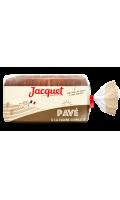 Pavé farine complète Jacquet