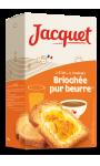 La briochée pur beurre Jacquet
