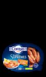 Bouchées Suprêmes Crabe Coraya