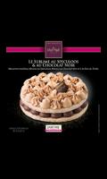 Le Sublime Speculoos & Chocolat Noir Labeyrie-Une Recette Lenôtre