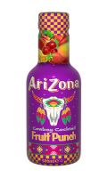 Cowboy Cocktail Fruit Punch Arizona