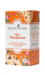 Regent's Park Shortbreads chocolat orange 120G