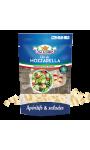 Mozzarella Dés 180g Casa Azzurra