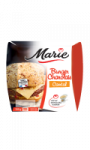Burger Charolais Cantal Marie